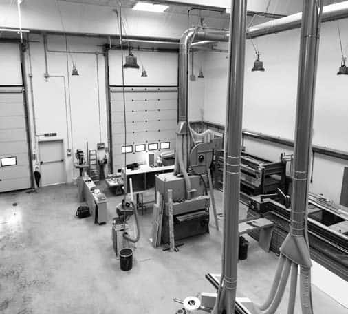 la falegnameria indar costruzioni 12